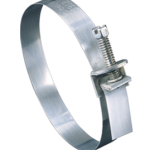 Ideal Specialty Clamps - Wraplock